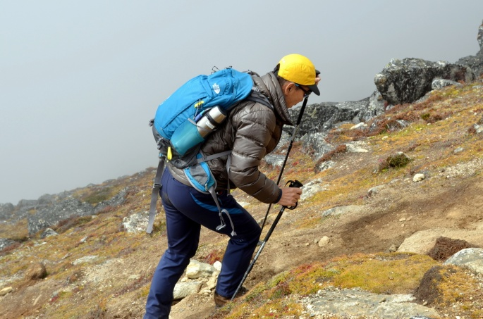korean-hiker