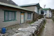 Sherpa Home